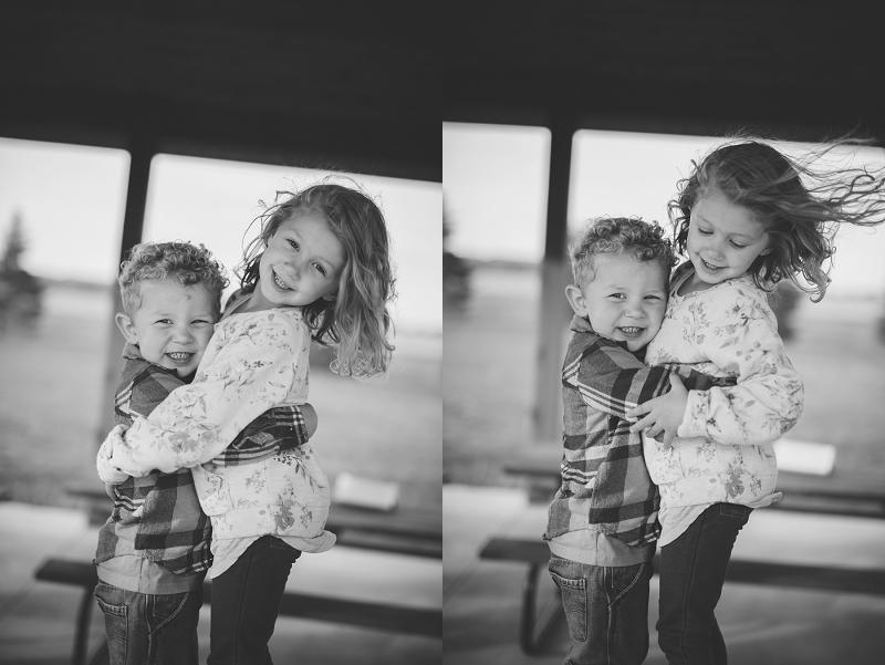 Madison Wisconsin Wedding Photographer, Iola Wisconsin Wedding Photographer, Fall Park Family Session, Lifestyle Family Photography