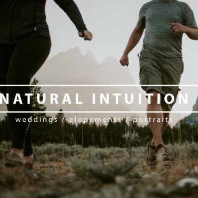 Grand Teton Photographer - Natural Intuition Photography