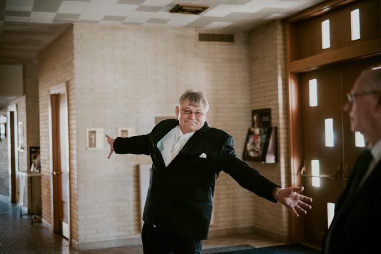 Church Wedding in Madison WI, Madison WI Wedding Photographer