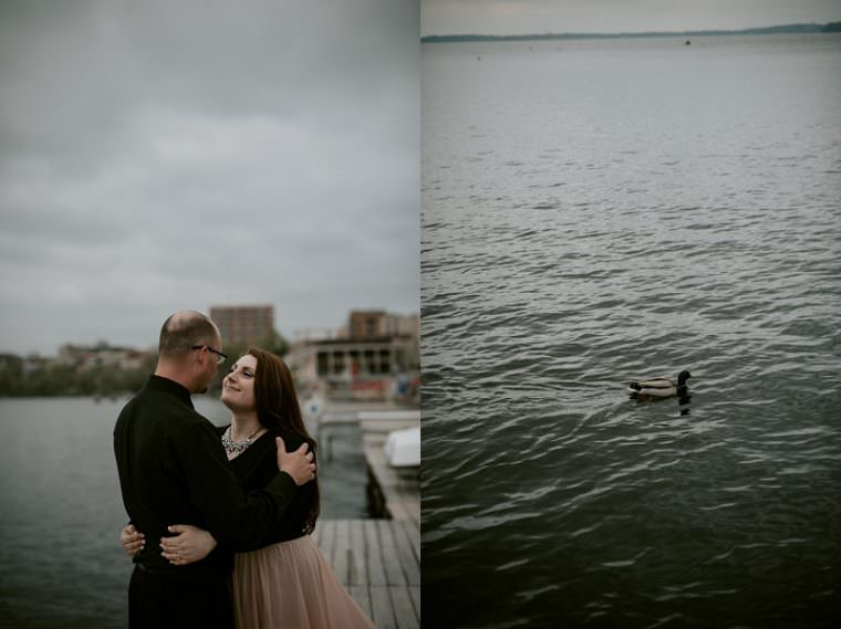 Memorial Union Engagement Session, Madison Wisconsin Engagement Photographer, Madison WI Wedding Photographer