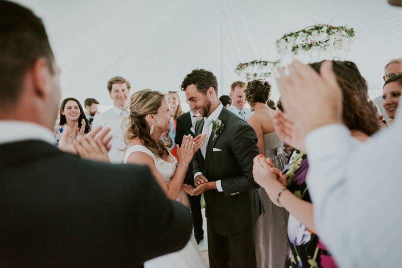 Nicole & Matt | Wild Rose Wisconsin Wedding
