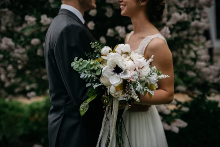 Bride and Groom Photos, Grey Bridesmaid Dresses, DIY Wedding Photographers, Wisconsin Wedding, Summer Wedding, Madison WI Wedding Photographer