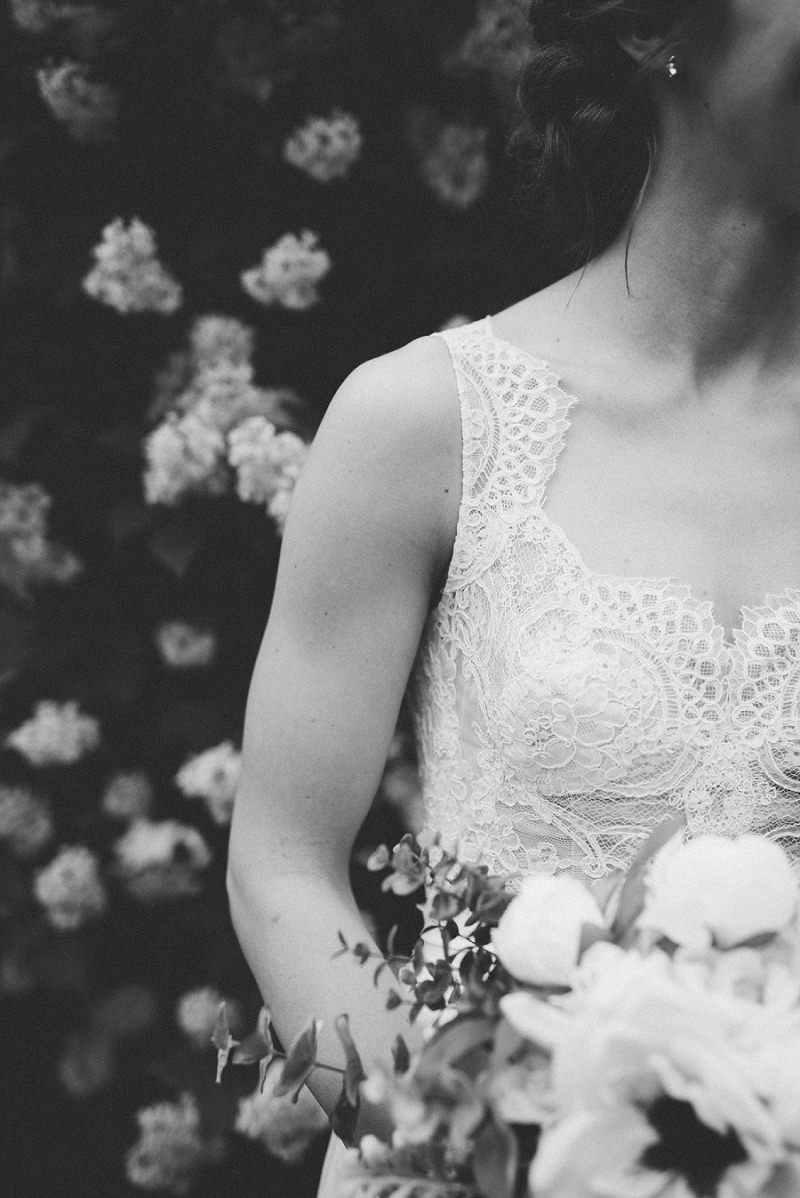 Kristine & Max | Wisconsin Rapids WI Wedding