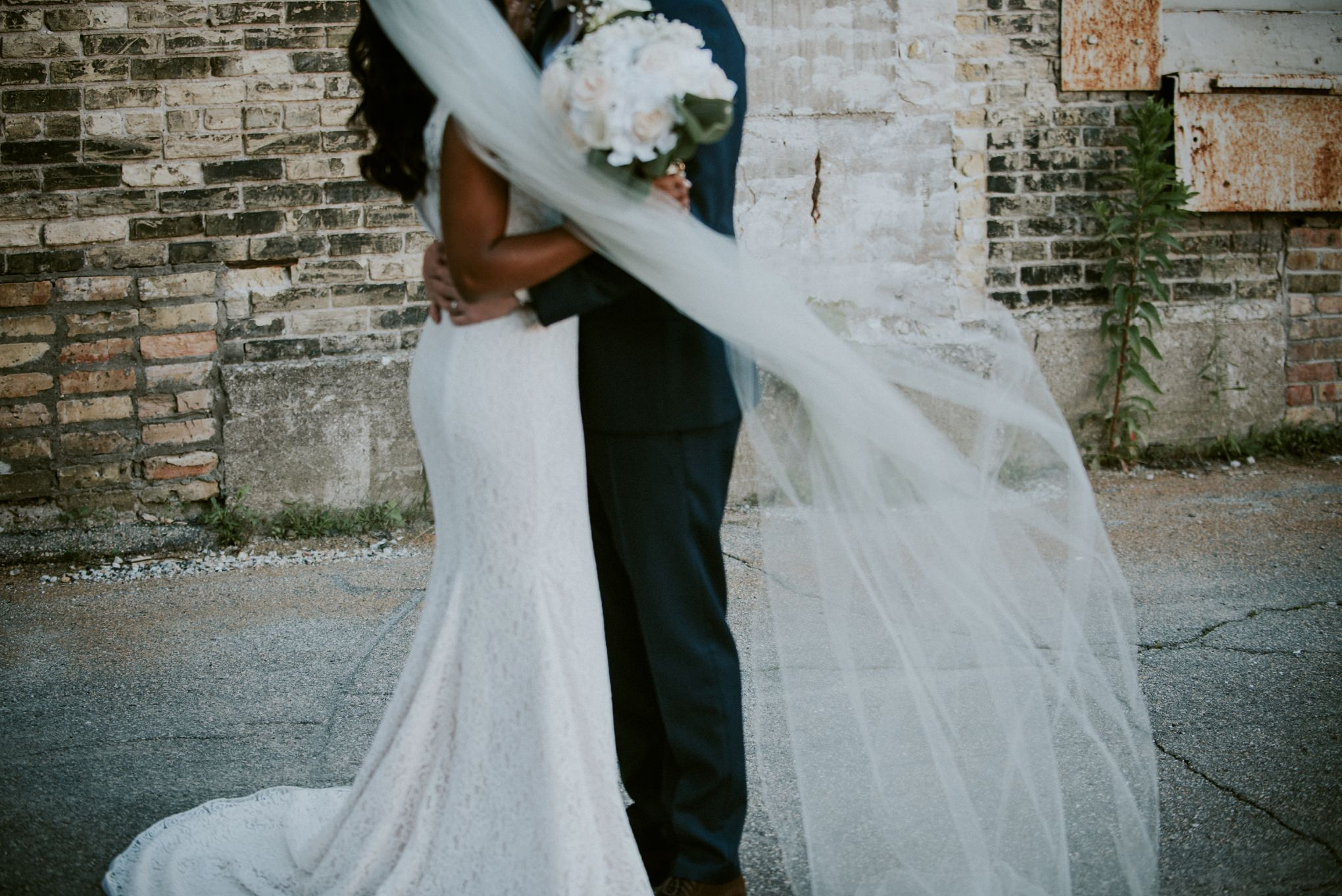 Milwaukee WI Wedding Photographer - Natural Intuition ...