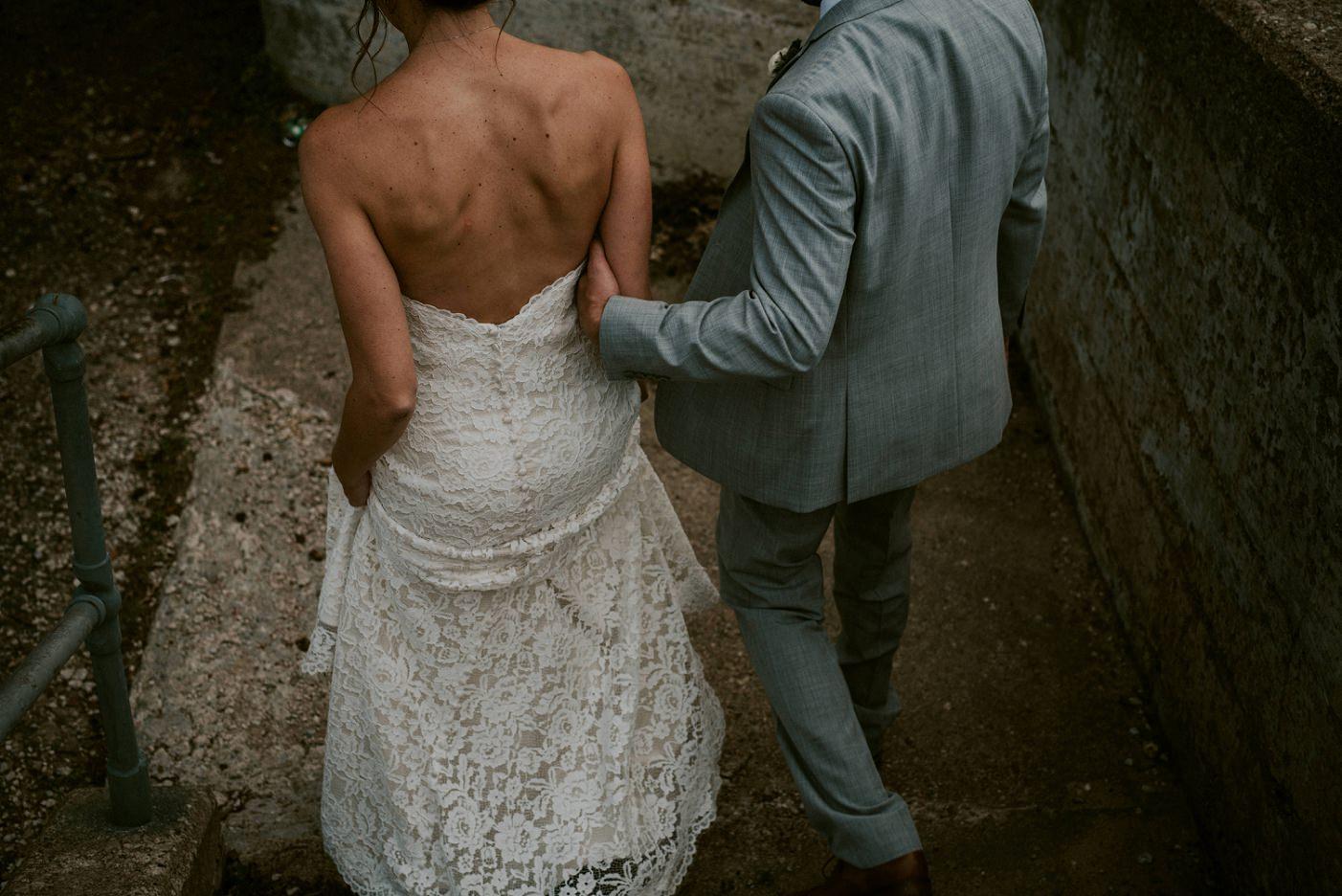 Waupaca Wisconsin Wedding Photographer, Campground Wedding, Madison Wi Wedding Photographer, DIY Flowers