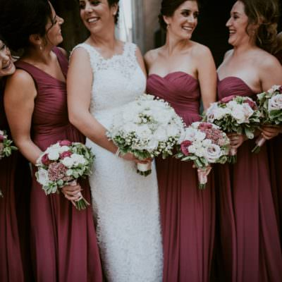 Elegant Wedding in Milwaukee Wisconsin - Natural Intuition Photography