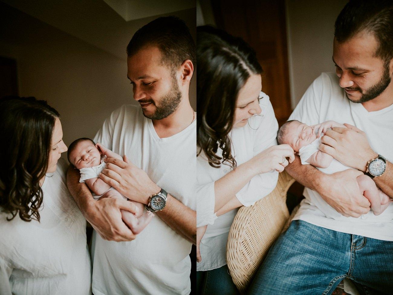 Eliyah Taher | 10 days old