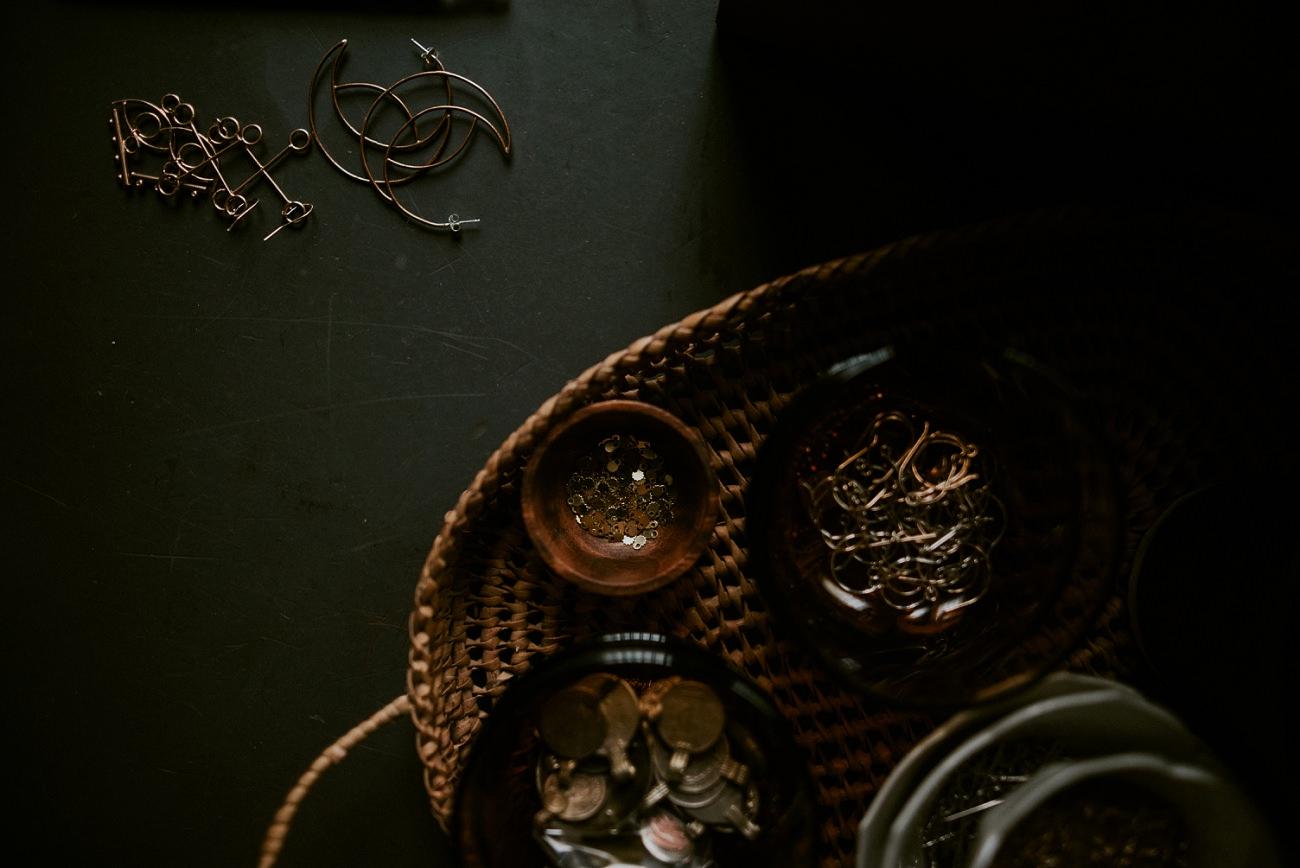 Cire' Alexandria | Branding Session