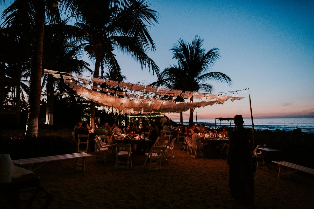 LESLEY & JOE | trocones mexico wedding