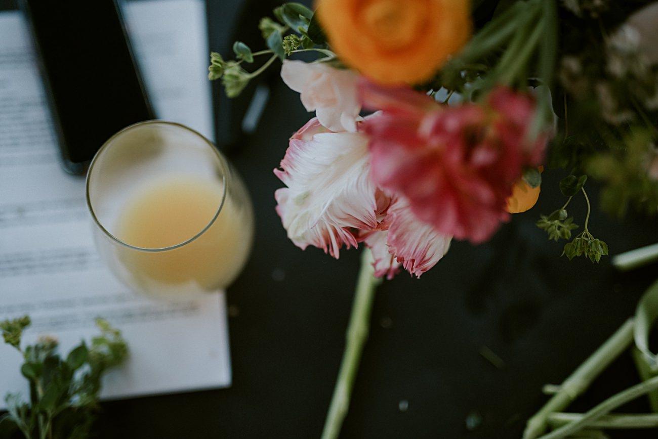 Milwaukee Flowers - Bright Wedding Florals - Milwaukee Wisconsin Wedding Photographer