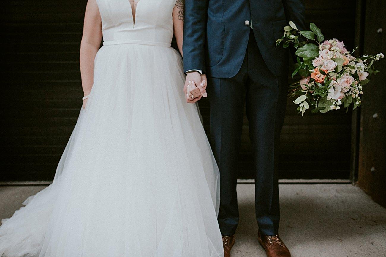 STEVEN & TRACY | Onesto Milwaukee WI Wedding