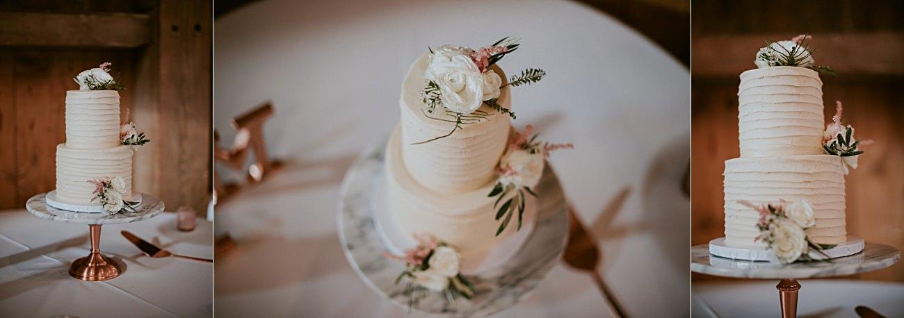 Wedding Cake, Lace Wedding Dress, Century Barn Mt Horeb Wisconsin Wedding, AC Hotel Madison WI, Barn Weddings, Madison WI Wedding Photographer