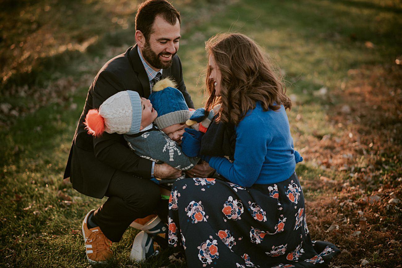STEINHAFEL FAMILY | Madison Wisconsin