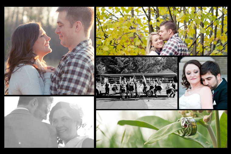 Wisconsin Wedding Photographer, Wisconsin Engagement Photographer, Love