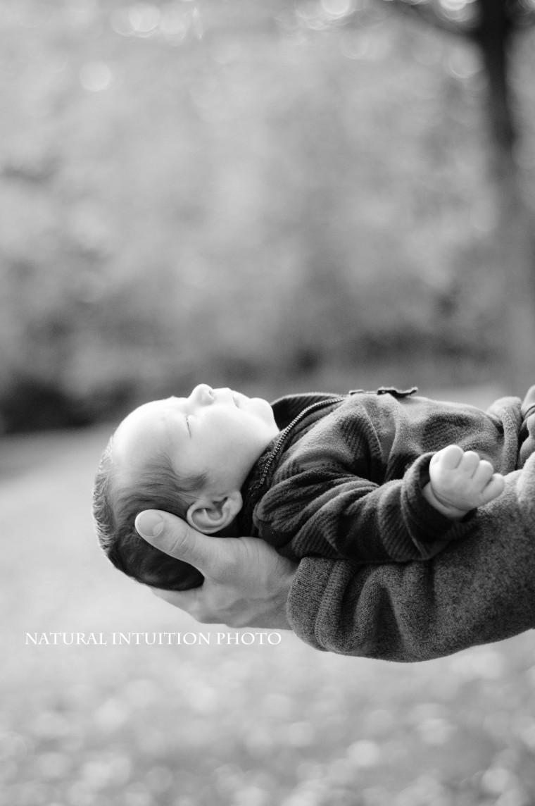 Central Wisconsin Lifestyle Newborn Photography (c) Natural Intuition Photography-04