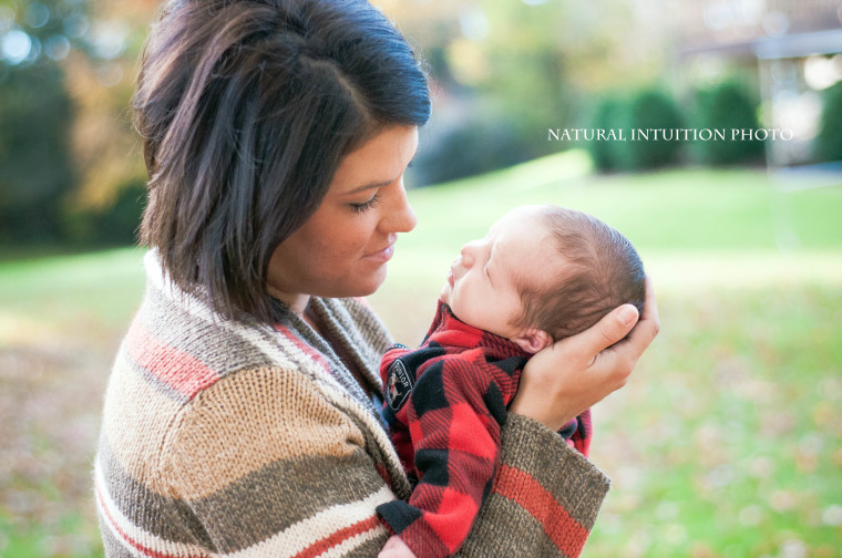 Central Wisconsin Lifestyle Newborn Photography (c) Natural Intuition Photography-06
