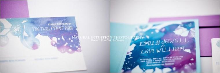 Wedding Invitations, Stevens Point Wi Wedding Photographer, Wausau Wedding Photographer