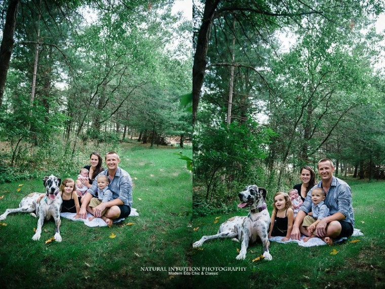 Stevens Point Wisconsin Family Portrait Photographer (c) Natural Intuition Photography_0022