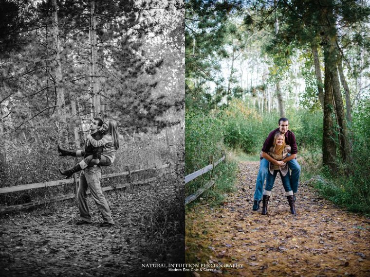Wausau WI Stevens Point WI Wedding Engagement Photographer (c) Natural Intuition Photography_0012