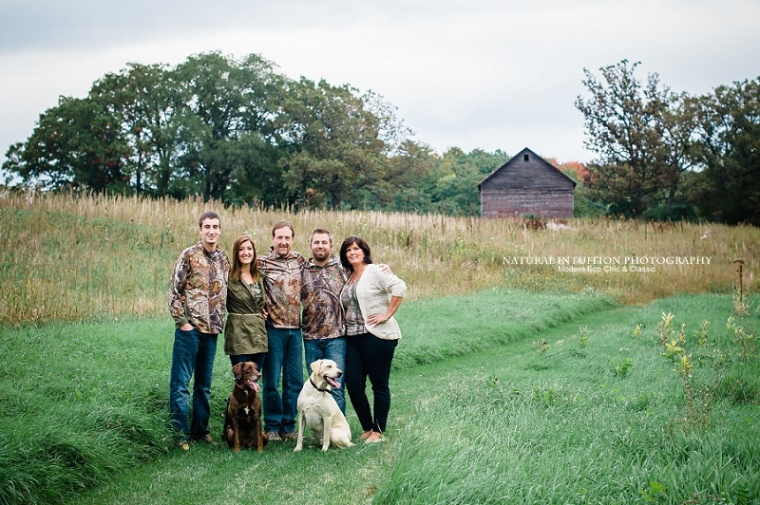 Waupaca WI Stevens Point WI Fall Family Photographer (c) Natural Intuition Photography_0012