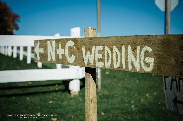 Waupaca WI Stevens Point WI Fall Wedding Photographer (c) Natural Intuition Photography_0005