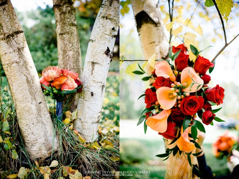 Waupaca WI Stevens Point WI Fall Wedding Photographer (c) Natural Intuition Photography_0024