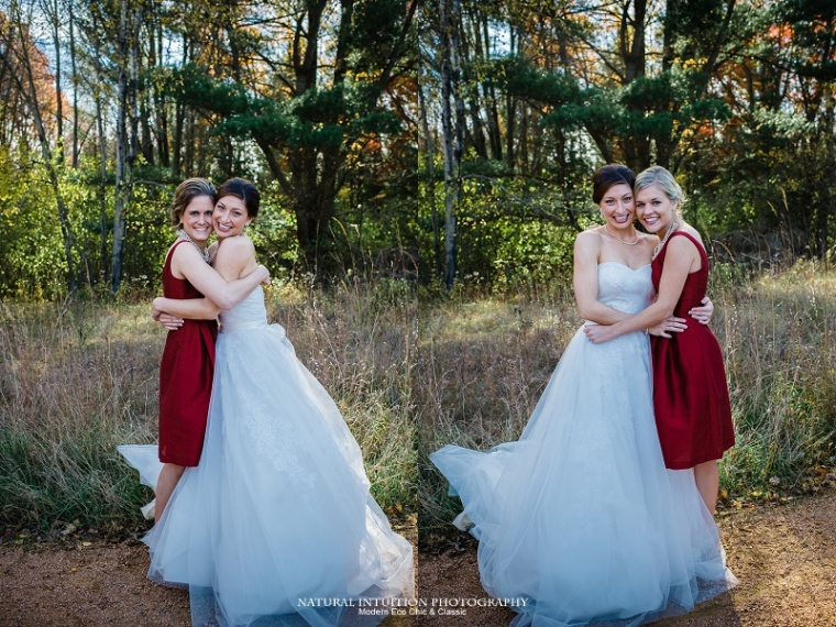 Waupaca WI Stevens Point WI Fall Wedding Photographer (c) Natural Intuition Photography_0047