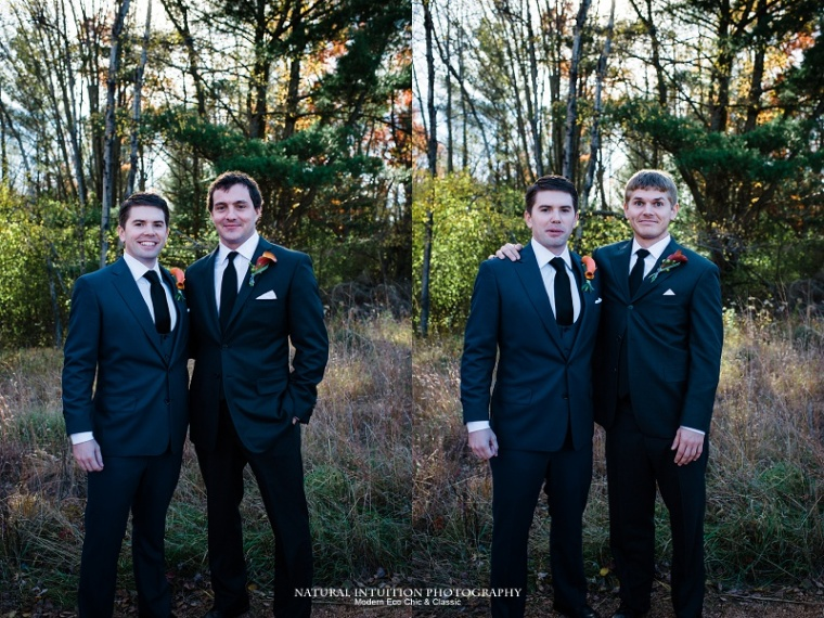 Waupaca WI Stevens Point WI Fall Wedding Photographer (c) Natural Intuition Photography_0053