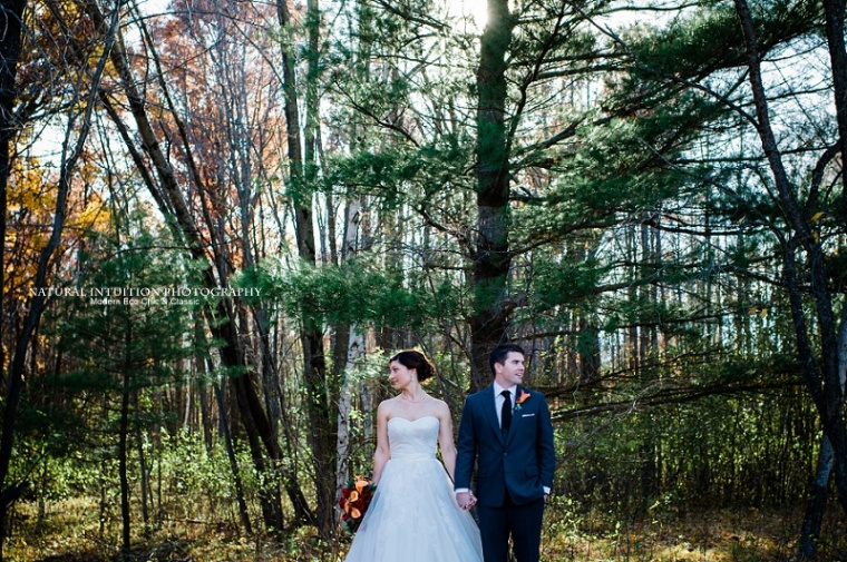 Waupaca WI Stevens Point WI Fall Wedding Photographer (c) Natural Intuition Photography_0062
