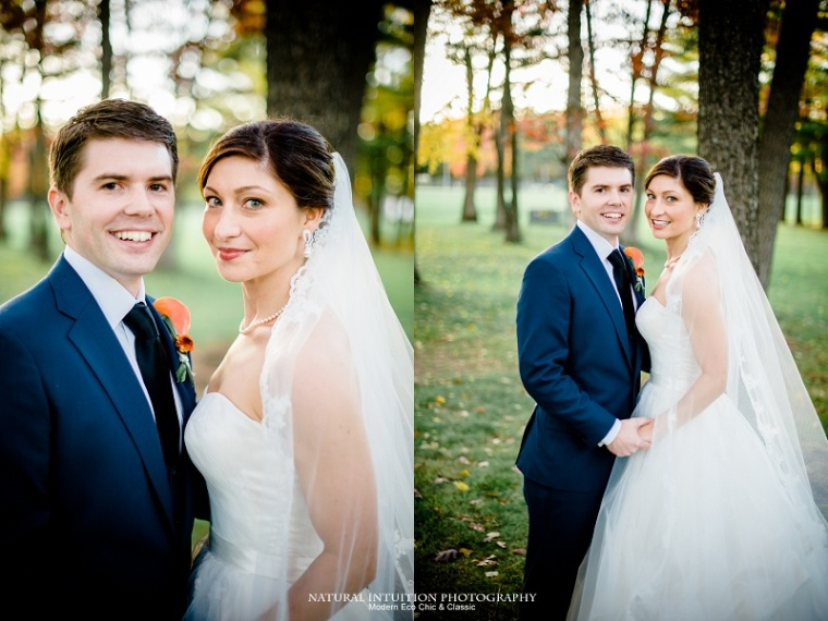 Waupaca WI Stevens Point WI Fall Wedding Photographer (c) Natural Intuition Photography_0091