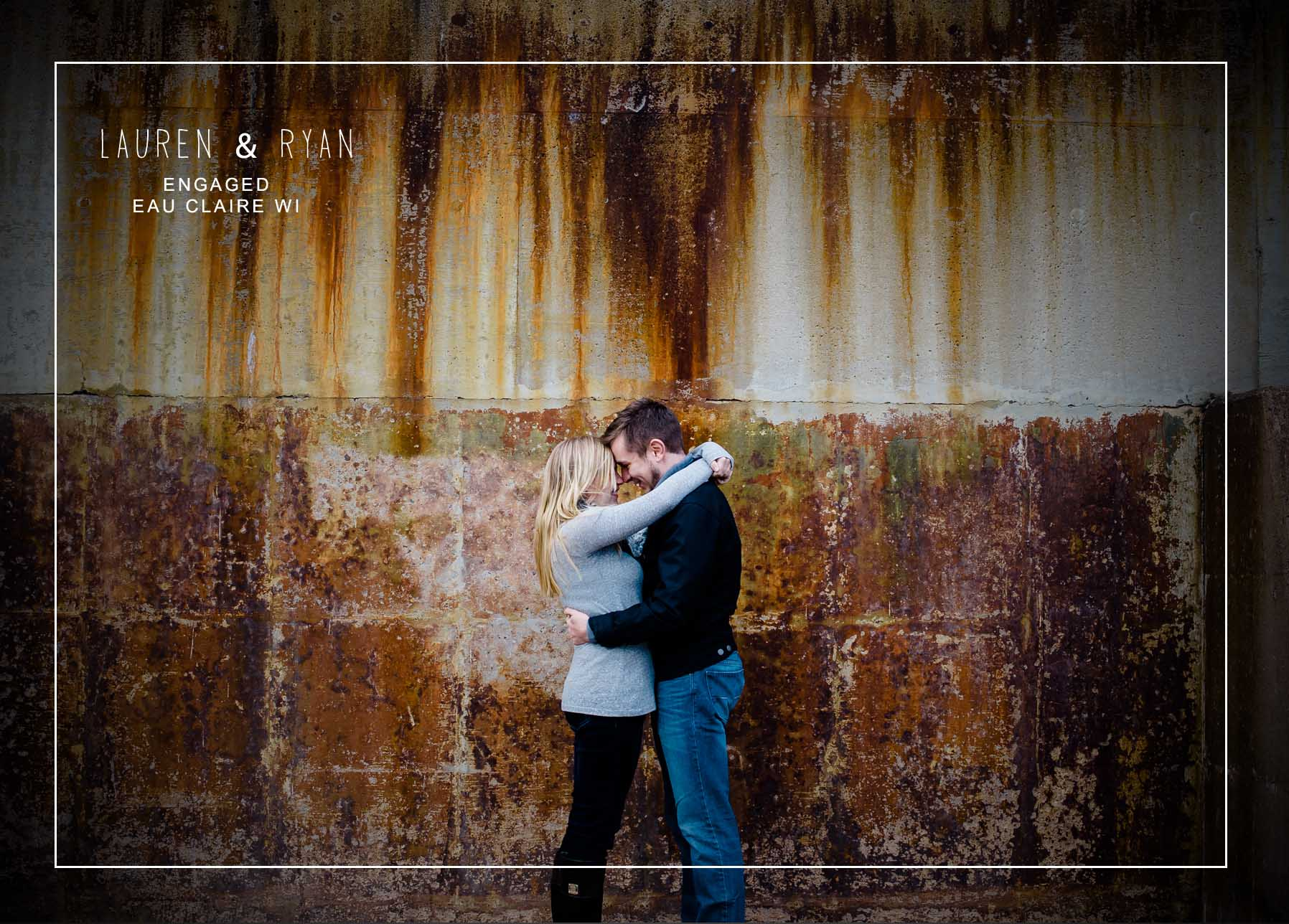 Natural Intutioin Photography - Eau Claire Wisconsin Wedding Photographer