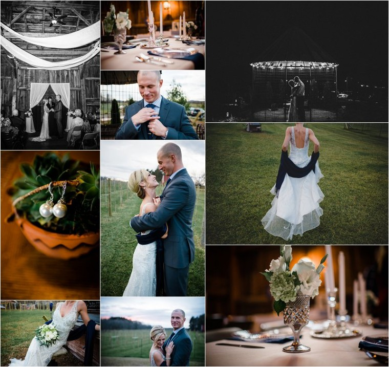 Barn Wedding, Wisconsin Wedding Photographer, Classic Bride