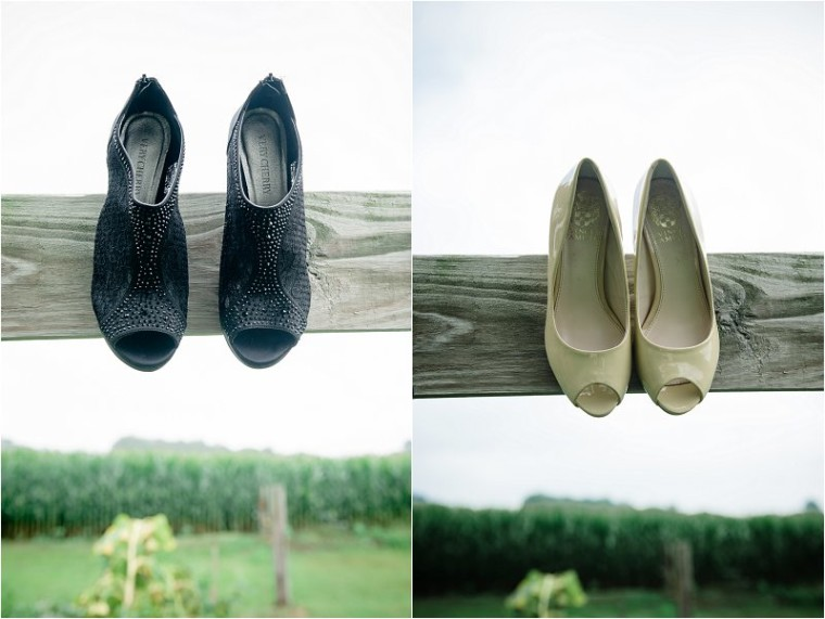 Wedding Style / Natural Intuition Photography