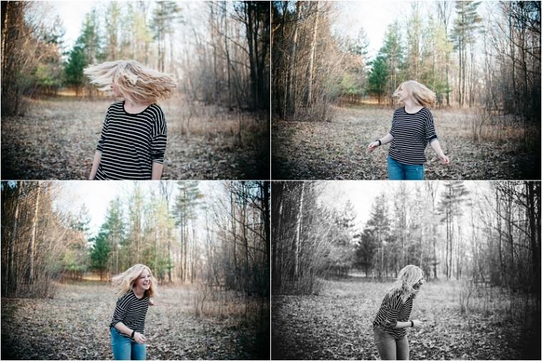 Headshot Photography / Lifestlye Photography
