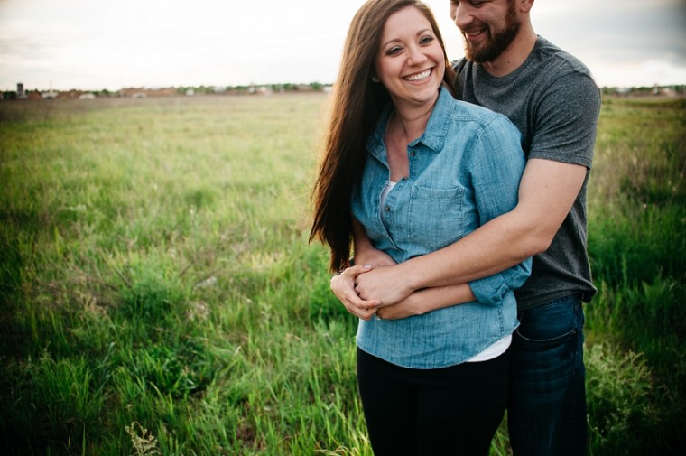 Stevens Point Engagement Session, Engagement Inspiration