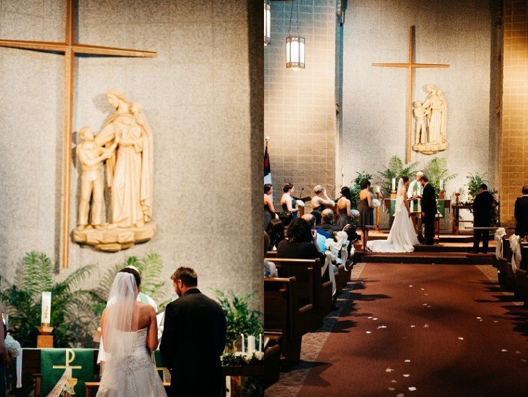 Marshfield Wisconsin Wedding - Natural Intuition Photography  Christine Dopp_0009
