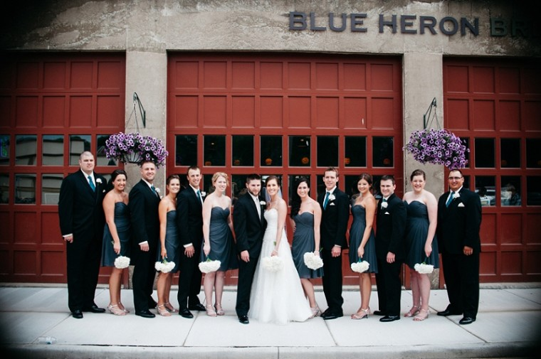 Marshfield Wisconsin Wedding - Natural Intuition Photography  Christine Dopp_0016