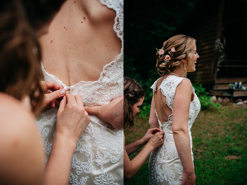 Waupaca WI Wedding Photographer - Natural Intuition Photography_0014