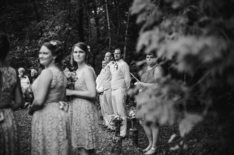 Waupaca WI Wedding Photographer - Natural Intuition Photography_0027