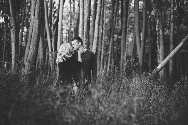 Fall Engement Session / Stevens Point Wisconsin Photographer