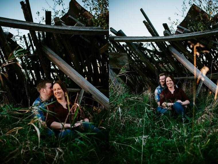 Milwaukee Fall Enagement Photographer_0003