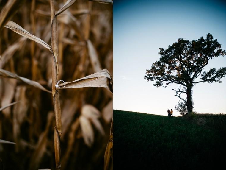 Milwaukee Fall Enagement Photographer_0005