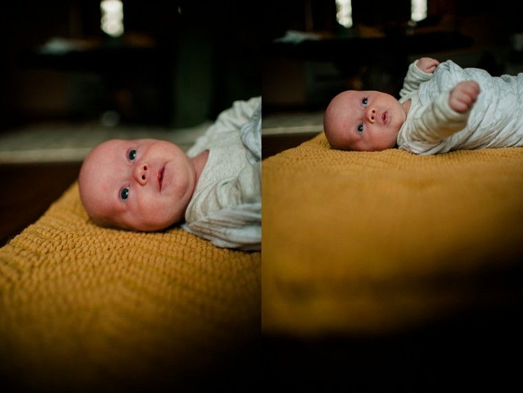 Twins Lifestyle Newborn Photography - Wausau Wisconsin