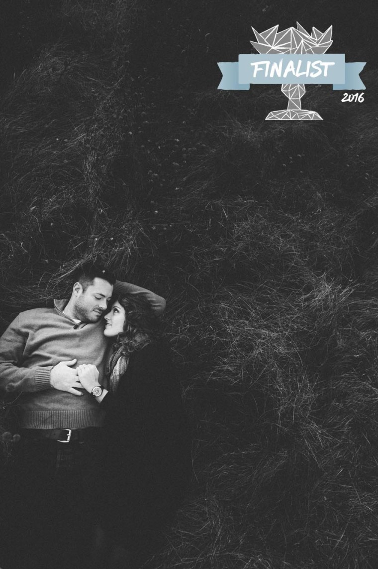 Waupaca Wisconsin engagement Session