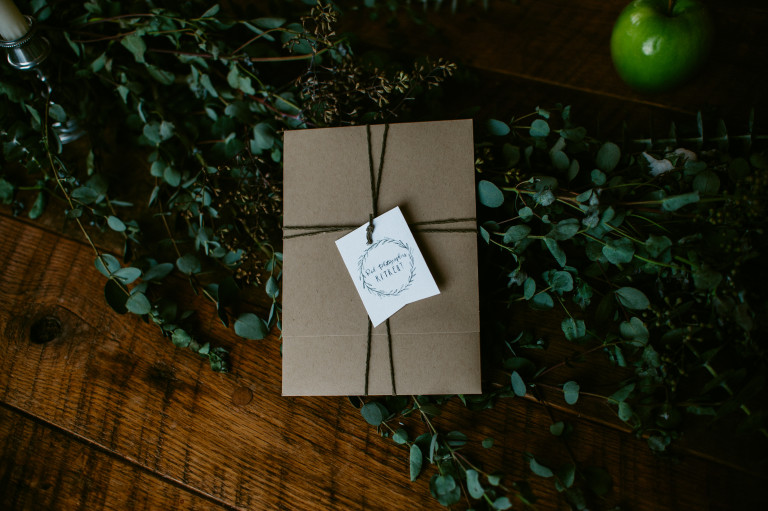 Wedding Stationary - Vendor Spotlight