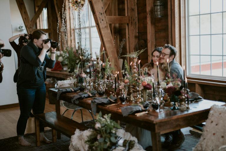 Wisconsin Photographers Workshop