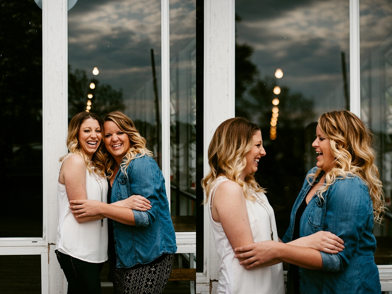 Best Friend Session - Waupaca Wisocnsin - Natural Intuition Photography