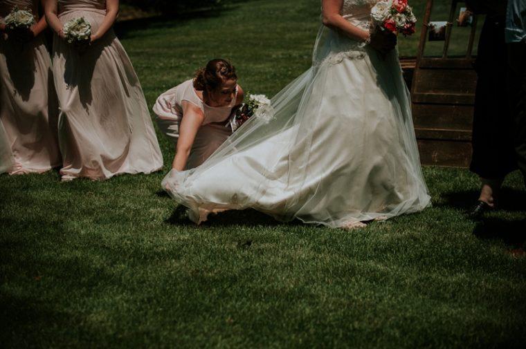 Madison Wisconsin Wedding Photographer, Country Club Wedding