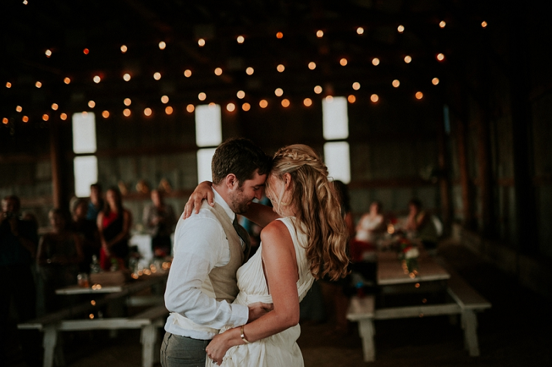Madison Backyard Wedding - Elevate Events - Farm Wedding New Glarus Wisconsin