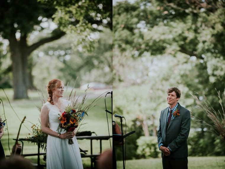 Olin Park Madison Wisconsin Wedding, Park Wedding